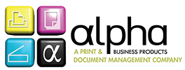 Alpha Business Products Logo